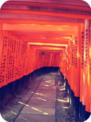 Kyoto-Japan