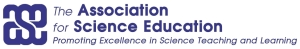 ASE blue logo left w strapline