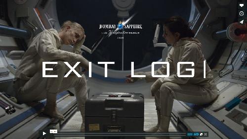 Exit-Log