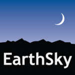 EarthSky logo