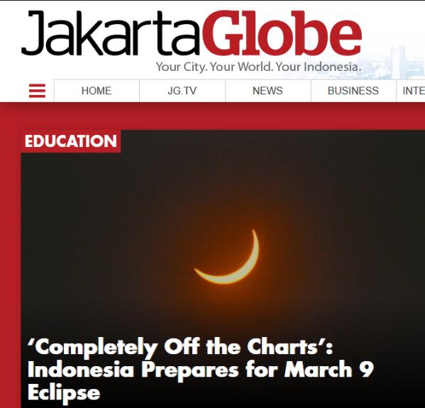 Jakarta-Globe