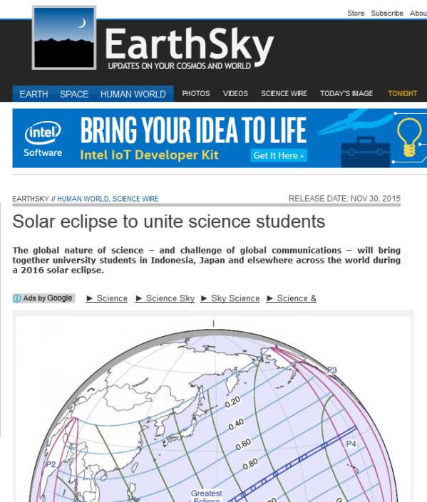 EarthSky-eclipse
