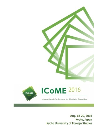 ICoME2016-Proceedings